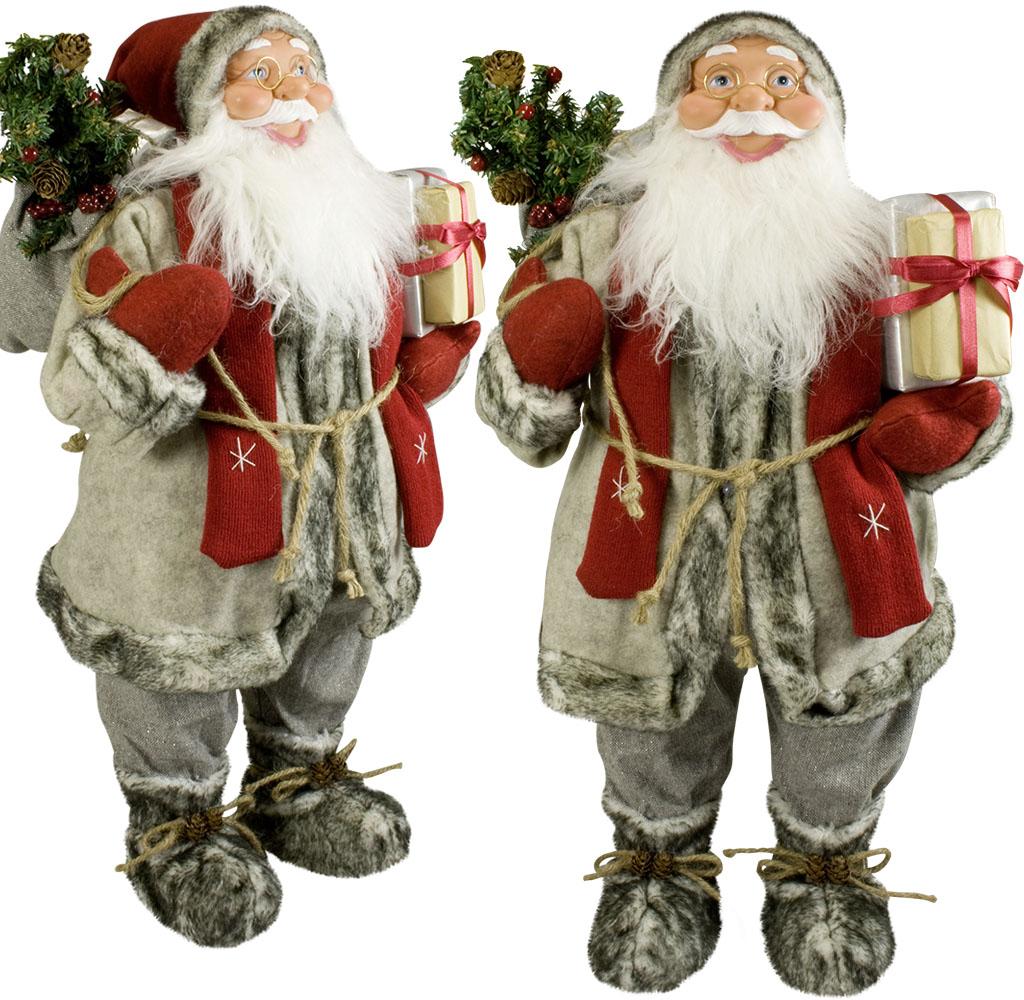 #231771 Père Noël Martin 80cm / Noël Du Grossiste Et Import 5443 décorations de noel grossiste 1024x1000 px @ aertt.com