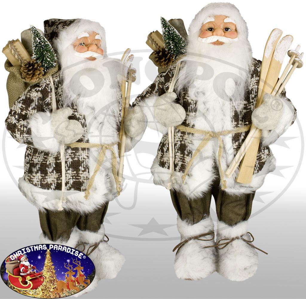 Weihnachtsmann Juho 60cm - Weihnachtsdeko